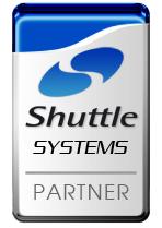 ALMA IT Service Shuttle System Partner